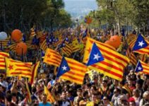 Cyber attacks peak as Catalan independence polls open