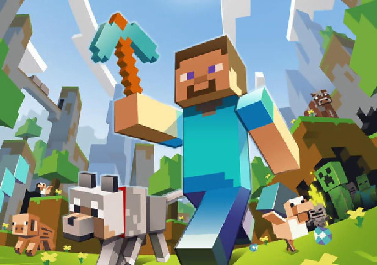Minecraft data breach – usernames and passwords leaked
