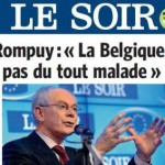 Belgium's biggest French-speaking newspaper goes offline after cyber attack