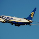 Ryanair loses €4.6 million to scam