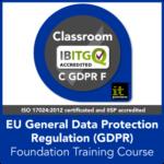 EU general data protection regulation foundation training course