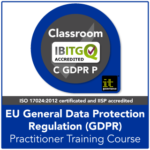 EU general data protection regulation practitioner training course