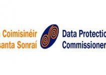 Irish Data Protection Commissioner