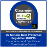 EU GDPR Foundation and Practitioner Combination Course