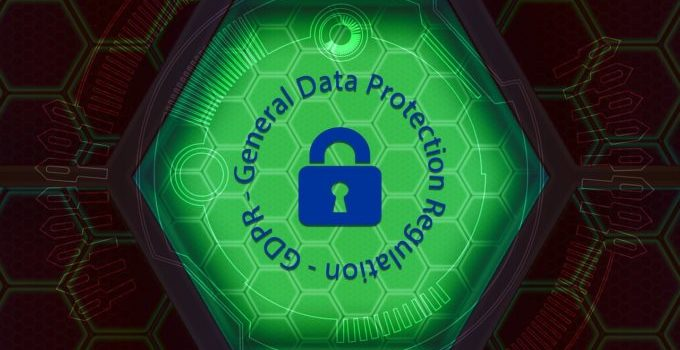 12 months to comply with the GDPR