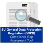 EU GDPR Compliance Gap Assessment Tool