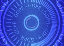 Organisations can't just say they're GDPR compliant, they have to prove it