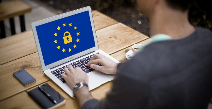 GDPR - Get started now