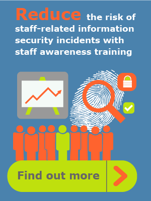 How Staff Awareness Fits Into Your Cyber Security Strategy