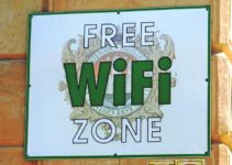 Are you aware of the dangers of public Wi-Fi?