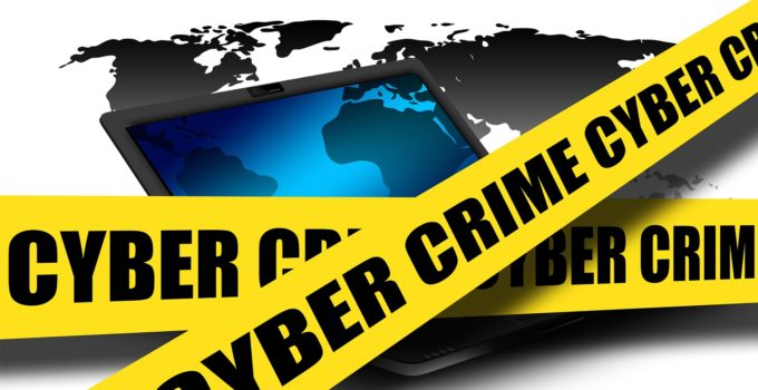 Ransomware has taken cyber crime to another level, Europol warns