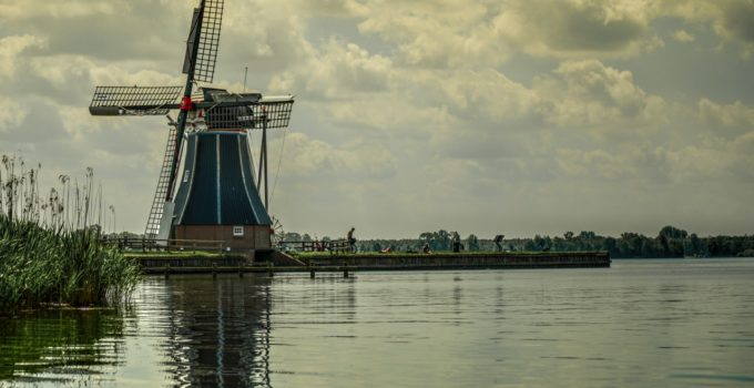 Critical Dutch water management sites are severely vulnerable to cyber attacks