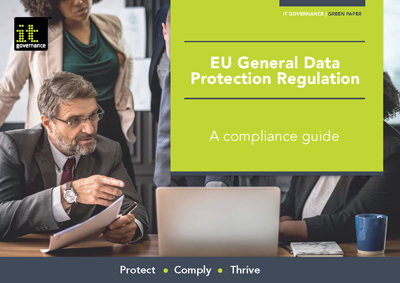 Blog The GDPR: Consumer rights for your personal data
