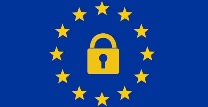 The GDPR: How to send sensitive information by email