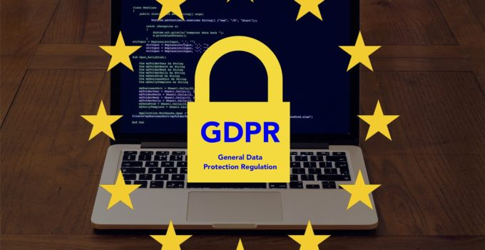 Creating a GDPR-compliant website