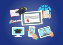 Infographic: 5 benefits of distance learning