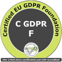 Does the GDPR allow you to track biometric data? - IT
