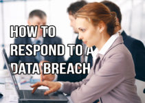 How to respond to a data breach
