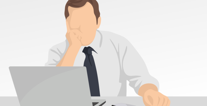 CEOs the worst offenders when it comes to email security