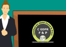 Start your GDPR training today!