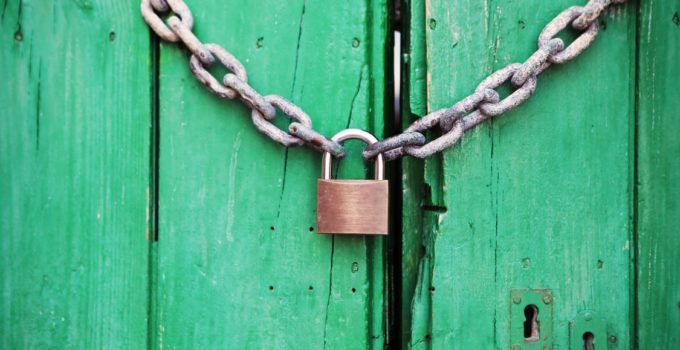 5 tips to keep your data safe and secure