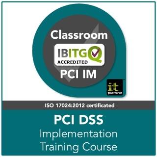 PCI DSS Implementation Training Course