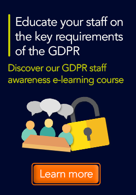The GDPR: What exactly is personal data? - IT Governance Blog