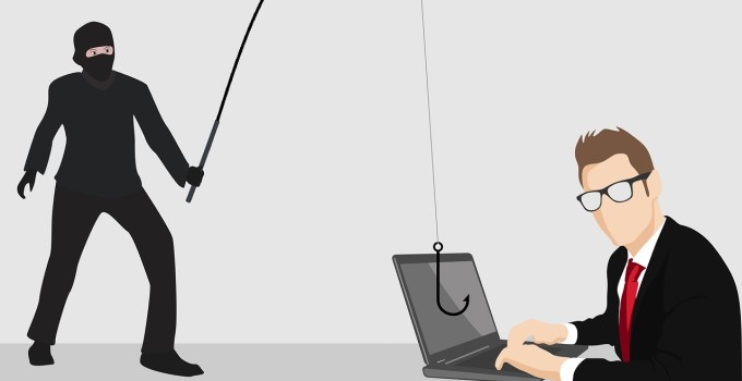 5 ways to spot phishing scams