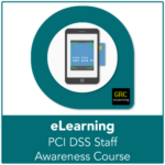 PCI DSS Online Course, Staff Awareness Edition