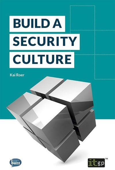 Build a Security Culture by Kai Roer