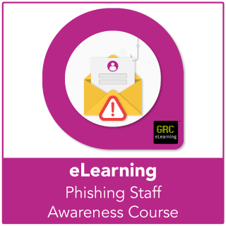 Phishing Staff Awareness Course