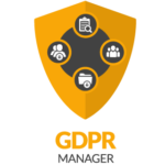 GDPR Manager - Data Protection / EU GDPR Software
