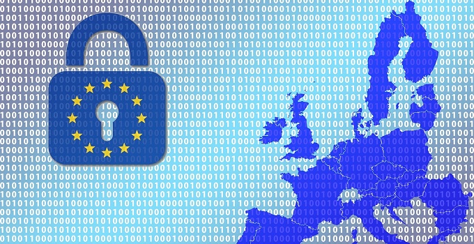 The GDPR: Why you need to review your third-party service providers' security