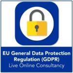 Live Online GDPR Consultancy