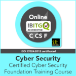 Certified Cyber Security Foundation Live Online Training Course