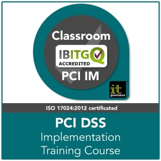 PCI DSS Implementation Training Course in Amsterdam