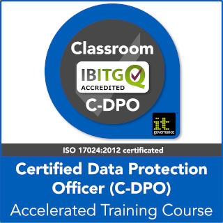 Certified Data Protection Officer (C-DPO) Accelerated Training Course in Amsterdam