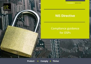 NIS Directive compliance guide for DSPs