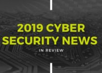 2019 cyber security news in review