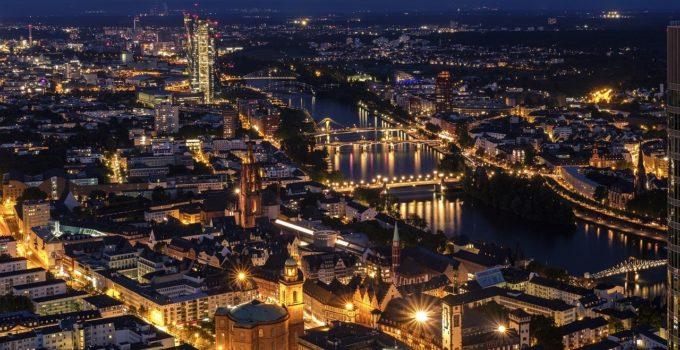 Frankfurt's IT networks grinds to a halt amid Emotet attack
