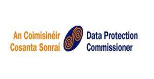 Irish Data Protection Commissioner