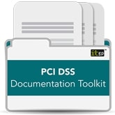PCI DSS Documentation Toolkit | IT Governance