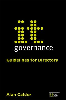 IT Governance - Guidelines for Directors