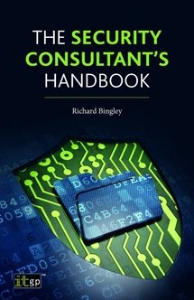 The Security Consultant's Handbook