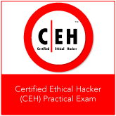 Certified Ethical Hacker (CEH) Practical Exam