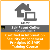 CISMP distance learning training course – learn in your own time
