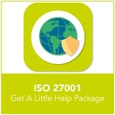 ISO27001 Get A Little Help Package
