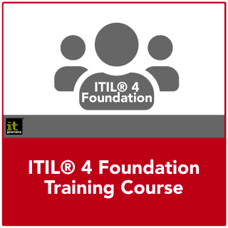 ITIL® 4 Foundation Training Course