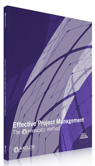 Effective Project Management - The PRINCE2 method