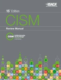 CISM Review Manual